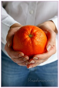 апельсин целюлит фото