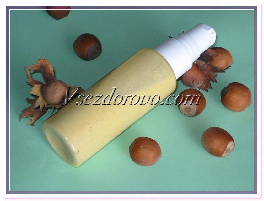 Как сделать лечебный крем с куркумой для проблемной кожи