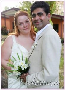как выйти замуж за индийца