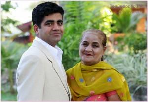 брак в Индии фото