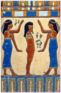египет рисунки