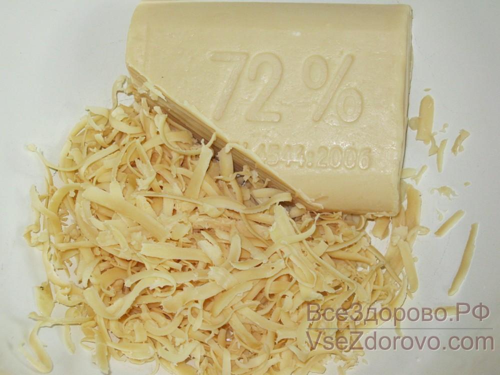 Как сделают хозяйственную мыло - Etk-Krd.Ru