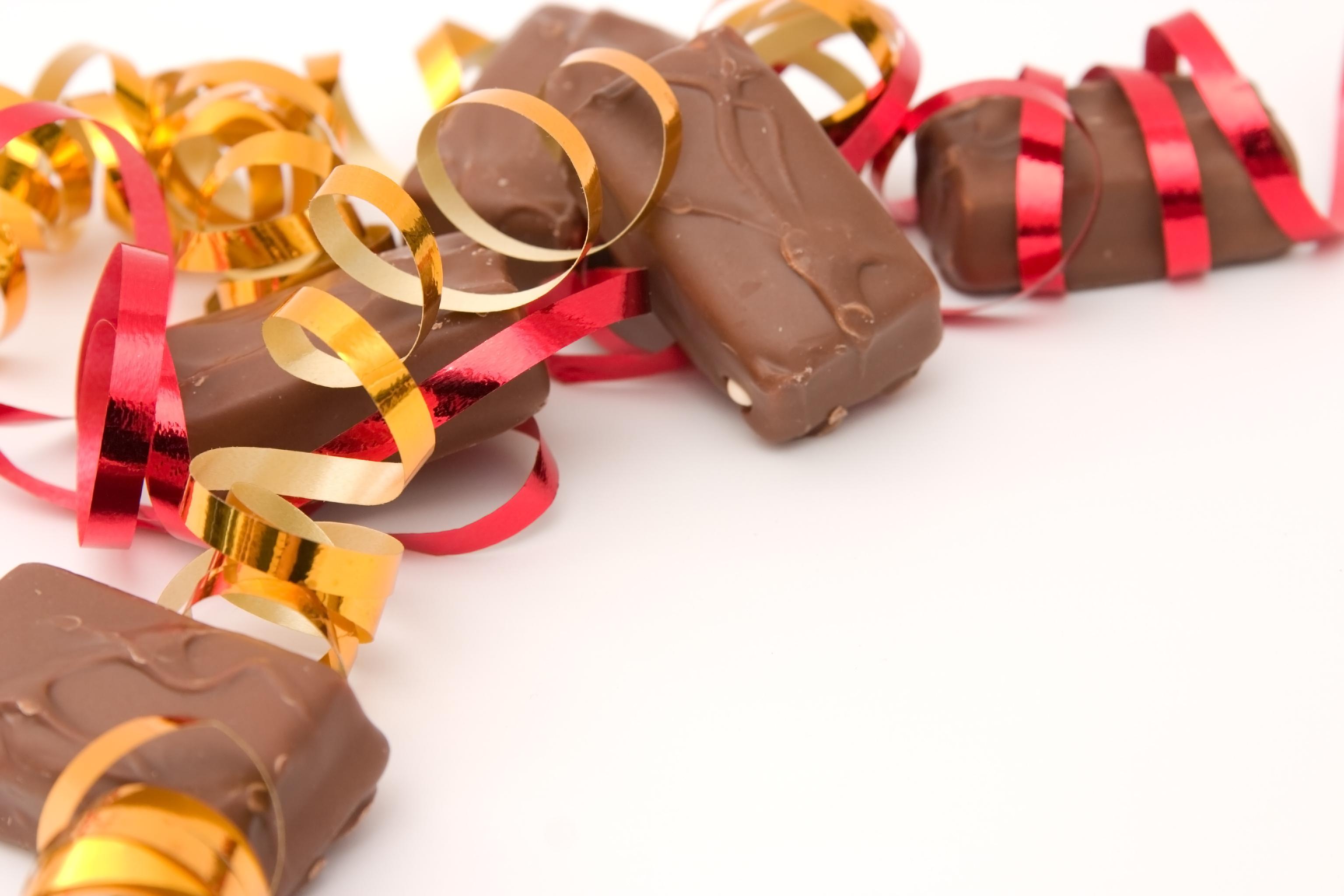 Как сделать самой конфеты шоколадные
