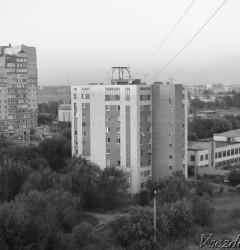 Фильтр черно-белый