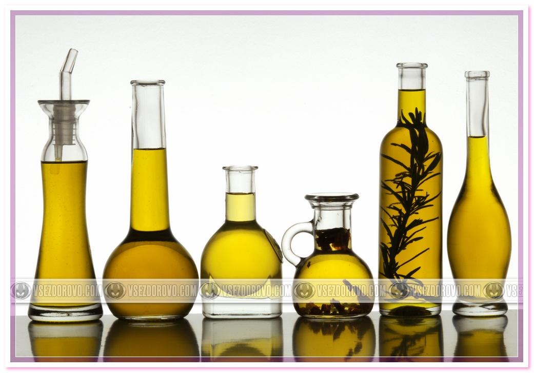 Что такое базовое масло в мыловарении