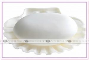 Белоснежное мыло