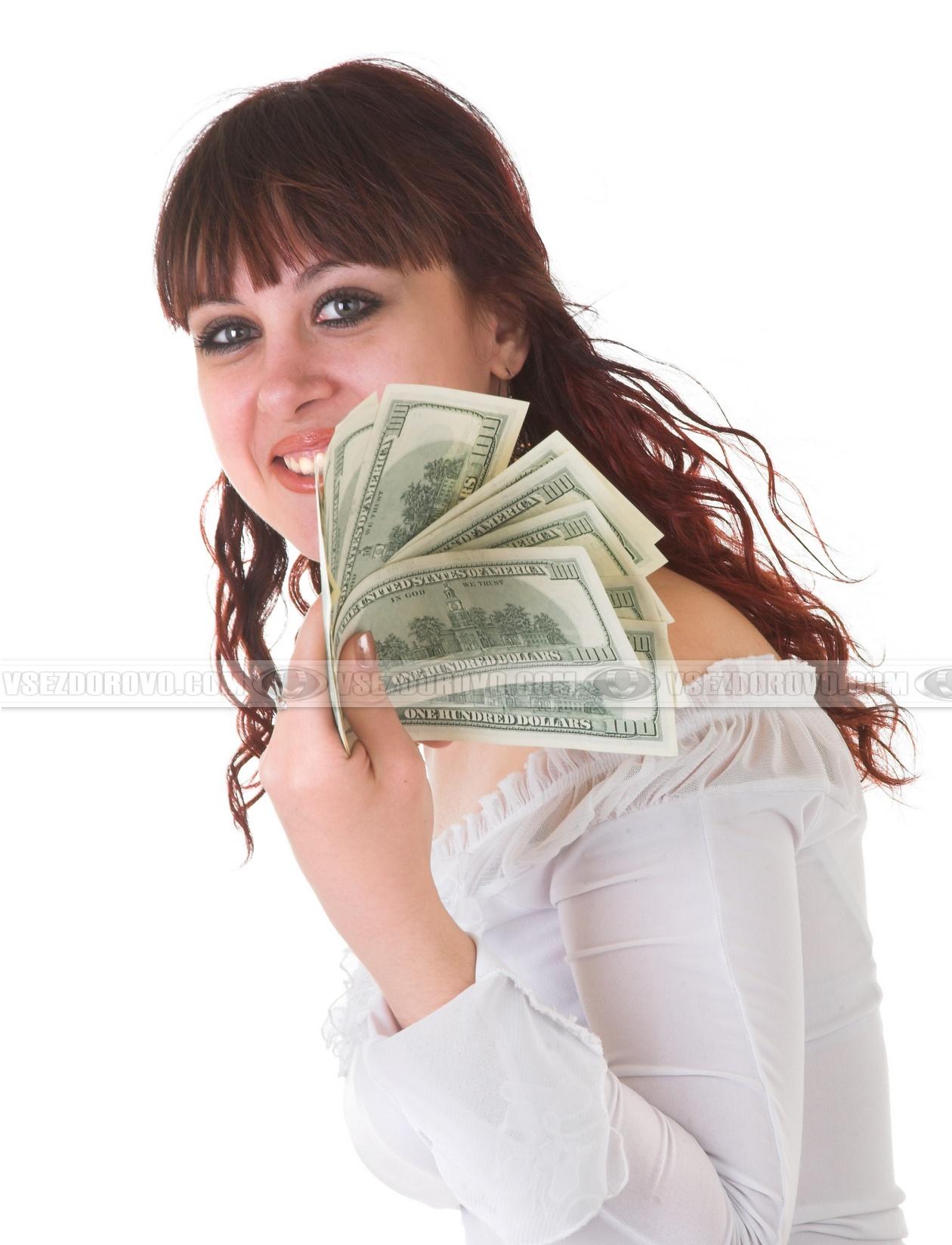 Кредит в банке точка