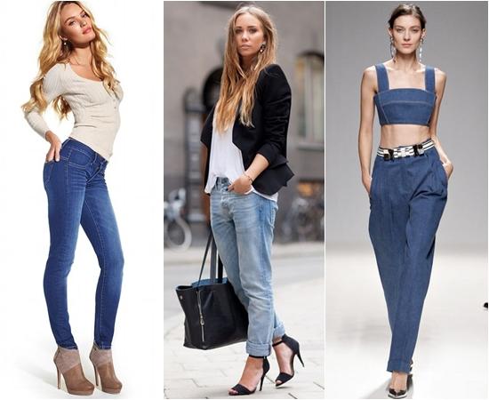 Модные джинсы 2013 для девушек