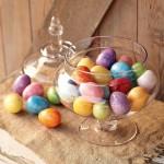 Натуральная краска для пасхальных яиц своими руками, фото