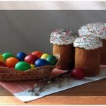 Пасхальный пирог — пошаговый рецепт с фото