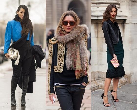 модные куртки фото женские