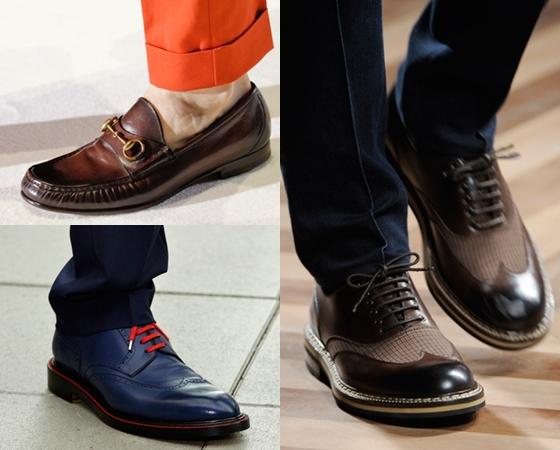 0200d462fa77 Модная мужская обувь весна-лето 2015 года  фото, картинки лучшей ...