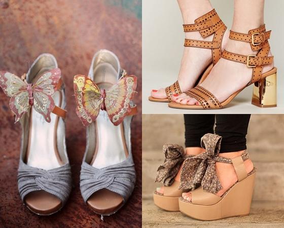 Самые Модные Туфли 2014