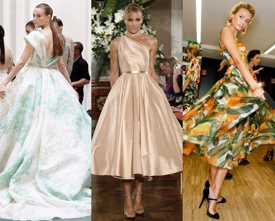 про Красивые платья на выпускной 2015