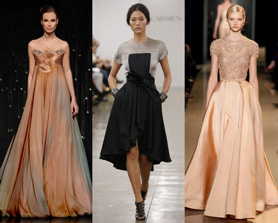 Платье с корсетом создаст соблазнительный и очаровательный образ