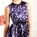 Коктейльные платья на выпускной 2013, фото