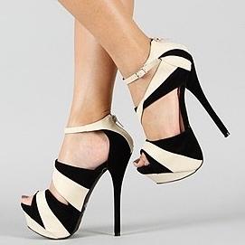 Модная обувь на выпускной 2 16 - Мода в моде