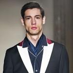 Мужские костюмы на выпускной 2013, фото
