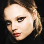 Модный макияж на выпускной 2013, фото