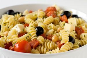 Итальянская паста — рецепт с фото