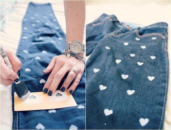 Как сделать поделки из джинсов своими руками фото 129