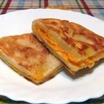 Молдавские плацинды с тыквой — рецепт с фото