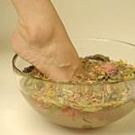 Народные средства для лечения грибка стопы в домашних условиях