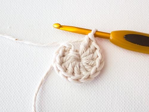вязание салфетки крючком для начинающих схемы с описанием видео