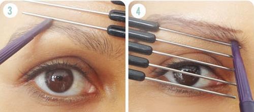 Как сделать макияж на 1 сентября для девушки своими руками