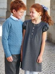 Модная одежда на 1 сентября 2013 в школе – фото