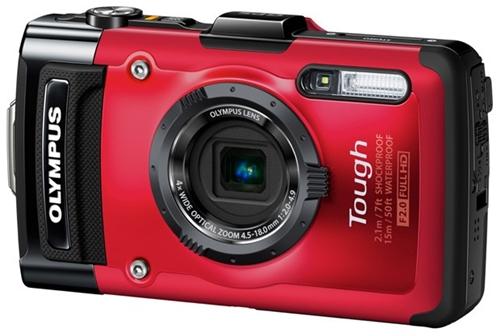 Какой фотоаппарат взять в отпуск?