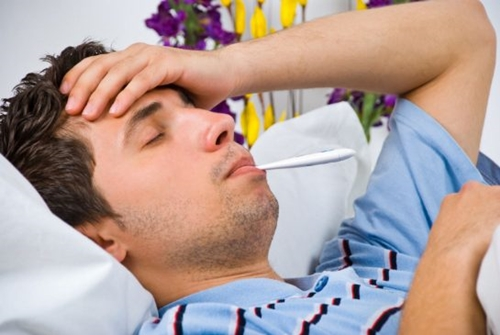 Осложнения после гриппа