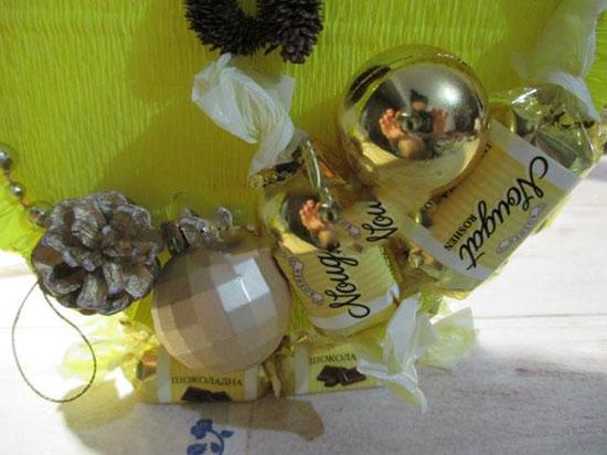 Оригинальный подарок на Новый год своими руками – мастер-классы с пошаговыми фото, видео