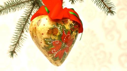 Подарки своими руками на новый год 2014