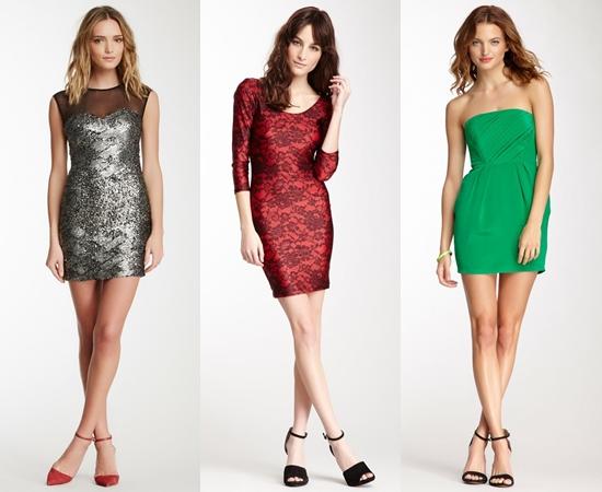 Короткие выпускные платья