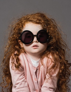 Как подобрать солнечные очки?