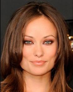 Цвет волос под серо-зеленые глаза фото