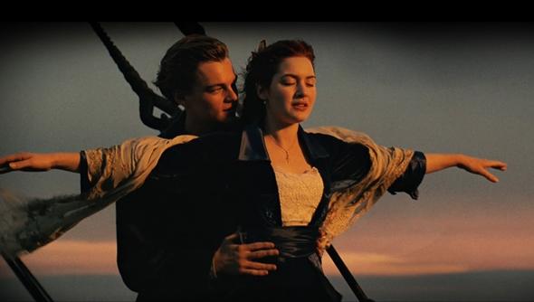 Самые романтичные фильмы на день Святого Валентина