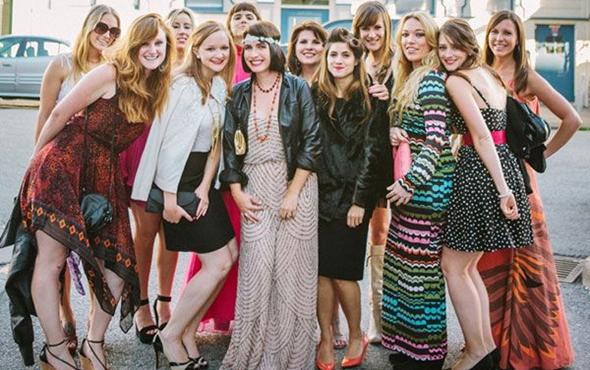 Сценарий выпускного вечера - 11 класс