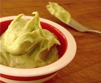 Зимний крем для лица с авокадо  - домашний рецепт с фото