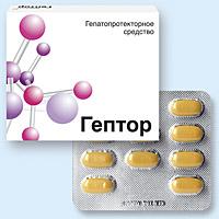 Гептор - отзывы