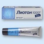 Лиотон - отзывы