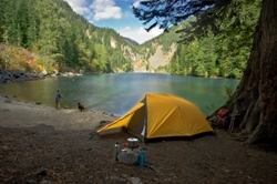 Как правильно выбрать палатку для похода, кемпинга и рыбалки