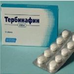 Тербинафин: отзывы