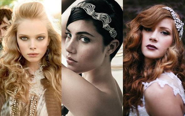 В ожидании бала: красивые и модные прически на выпускной 2014