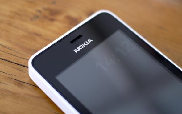 Nokia 501 Asha: отзывы