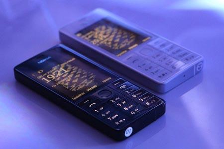Nokia 515: автономная работа