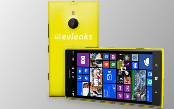 Nokia Lumia 1520: отзывы