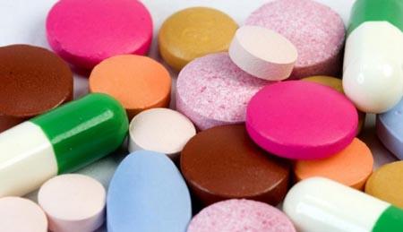 Препараты, повышающие давление