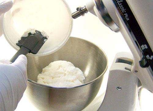 Как сделать отличный домашний крем для бритья